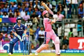 IPL 2020: Jos Buttler to Miss RR's First Match Against CSK, Will Be in Quarantine