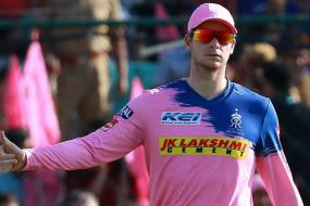IPL 2020: CA to Work with Rajasthan Royals on Steve Smith's Return to Cricket after Concussion