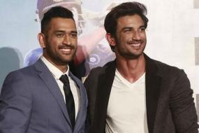 MS Dhoni & Sushant Singh Rajput: Unadorned, Unforeseen Curtain Calls