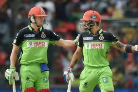 IPL 2020: Virat Kohli and AB de Villiers Are Not Delivering Runs, Laments Aakash Chopra