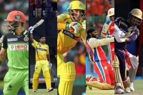 IPL 2020: The Most Devastating Batting Performances in the History of the IPL