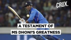 MS Dhoni's Records Which Will Be Hard To Break Or Even Equalise