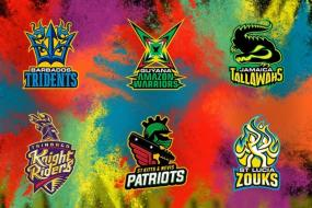 CPL 2020 Schedule and Match Timings in India: When and Where to Watch Caribbean Premier League