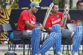 Saw MS Dhoni's Acumen Standing in Slips and Told BCCI that He's Next Captain: Sachin Tendulkar