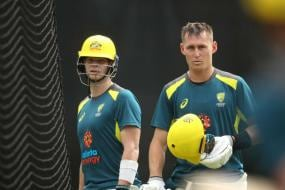 Australia's Marnus Labuschagne Looking to Develop White-ball Approach on England Tour