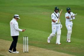 ICC Chairman Greg Barclay Hints at Rethink of World Test Championship Format