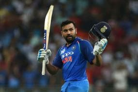 India vs Australia: Rohit & Ishant Will be Sent to Australia When Fit - Sourav Ganguly