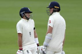 Sri Lanka vs England 2021: Joe Root Notches 19th Test Century, England 200 Behind Sri Lanka