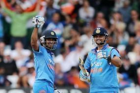 India Would Have Won World Cup If Ambati Rayudu Was Part of Squad: Suresh Raina