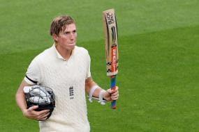 England vs Pakistan: Zack Crawley on Cloud Nine After Career Best Innings