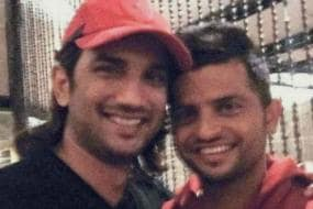 Suresh Raina Shares an Emotional Post for Sushant Singh Rajput, Says Truth Will Prevail