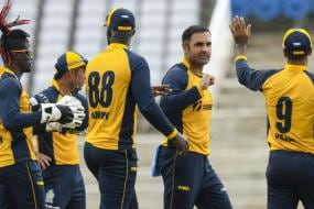 CPL 2020: St Lucia Zouks Register Second Win, Guyana Amazon Warriors Defend CPL's Lowest Total