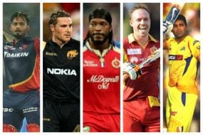 IPL 2020: Ten Highest Individual Scores in the History of the Tournament