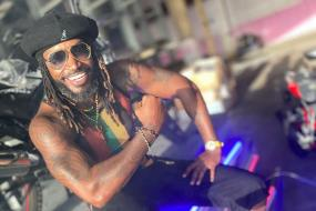 ICC Puts Out Compilation of Entertaining Acts by Chris Gayle; Watch Video