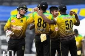 CPL2020: Jamaica Tallawahs vs Guyana Amazon Warriors LIVE Streaming: When and Where to Watch Online, TV Telecast, Team News