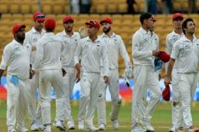 Afghanistan Set to Play First Ever Test Against Australia in December