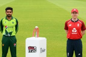 First T20I Preview: Experienced Pakistan Look to Stop Dominant England