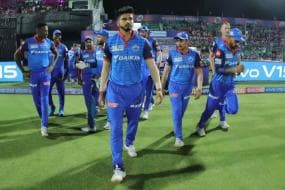 IPL DC Team Squad 2020: Batting-Heavy Delhi Capitals Have the Firepower to Make an Impact