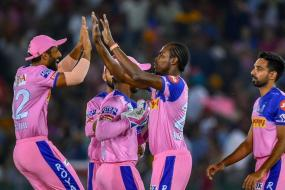 IPL 2020 Schedule: Rajasthan Royals Match Timings, Venue, Fixtures