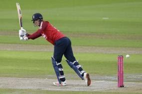 England vs Pakistan 2020: Rain Forces First T20I to be Abandoned, Tom Banton Impresses