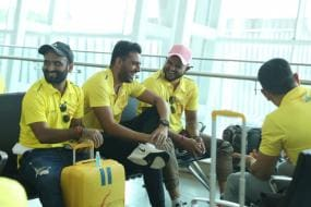 IPL 2020: CSK's Worries Grow After Raina's Departure & Two Positive Cases