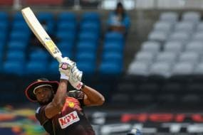 CPL 2020: Pollard's 28-ball 72 Powers Trinbago to Unlikely Win, Phillips Star in Jamaica Tallawahs Victory
