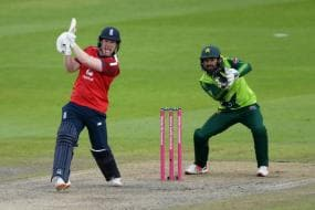 England vs Pakistan 2020: Eoin Morgan Leads From Front as England Chase 196 Comfortably