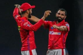 Purple Cap Holder in IPL 2020: Mohammad Shami Leading Wicket-taker in IPL 13 after SRH vs RCB match