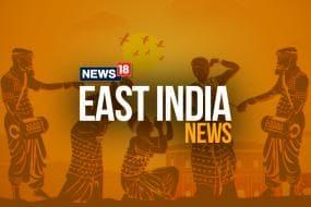 Six JMM Activists Detained For Disrespecting Biju Patnaik Statue In Odisha