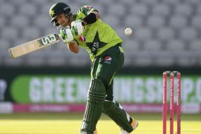 I Feel Uncomfortable Being Compared With Rohit Sharma: Pakistan Batsman Haider Ali