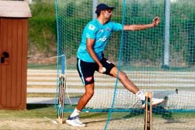IPL 2020: Ashwin Won't be Available for a Couple of Games, Says Iyer