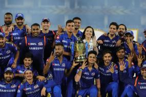 IPL 2020: Former Cricketers Put Their Weight Behind Mumbai Indians for Another Good Year