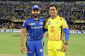 IPL 2020: 'Just Another Opposition For Us,' Says Rohit Sharma Ahead of CSK Clash