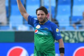 New Zealand vs Pakistan: Shahid Afridi Slams Pakistan for 'Very Poor' Cricket
