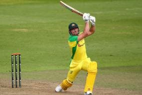 Australia Bank on Marcus Stoinis to Play MS Dhoni-like Role at T20 World Cups
