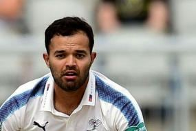 Azeem Rafiq Files Legal Complaint Against Yorkshire over Race Row