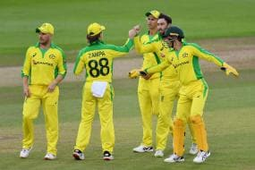 England vs Australia 1st ODI at Old Trafford, Manchester Higlights: As It Happened