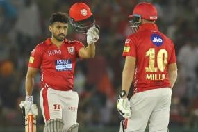 IPL 2020: Karun Nair 'Happy' to be With Familiar Coach Anil Kumble, Hopes to do Well Under Him