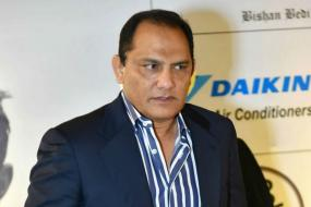 Former India Captain Mohammad Azharuddin Escapes Unhurt in Road Accident