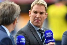 Shane Warne Says Bowlers Today Give Up Without a Fight, Questions Their Will to Improve