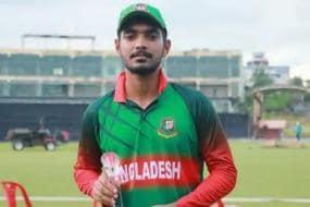 Covid-19 Hits Bangladesh Cricket: Batsman, Support Staff Test Positive