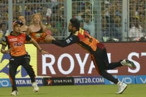 Happy Birthday Manish Pandey: His Best Catches Over The Years
