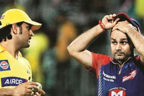 'MS Dhoni Was Not First Choice Skipper for CSK in 2008; Management Wanted Sehwag'