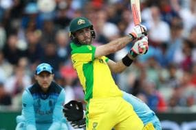 IPL 2020: Glenn Maxwell to be Eligible for Selection for Kings XI's Opening Game Against Delhi Capitals