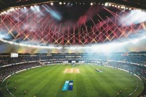 IPL 2020 Matches at Dubai International Cricket Stadium