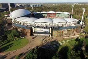 India vs Australia: Adelaide Oval's Onsite Hotel to Serve as Bio-secure Bubble for Team India