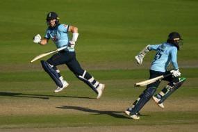 In Pics, England vs Australia, Second ODI at Southampton