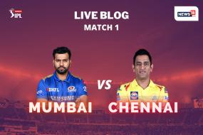 IPL 2020, MI vs CSK Cricket Match at Abu Dhabi Highlights: As it Happened