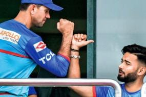 IPL 2020: Can't Push Players Like Rishabh Pant, He'll Perform in Situations, Says Ricky Ponting