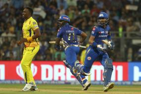 IPL 2020: Twitter Explodes With Excitement Over MI & CSK Battle